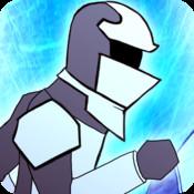 Knight Attack Madness